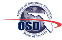 Certified by Florida Office of Supplier Diversity - Woman