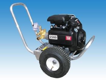 Honda Engine Pressure Washer w/ AR Direct Drive RMV Pump and Unloader Valve