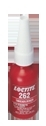 Loctite 262 Permanent Threadlocker - 10ml tube