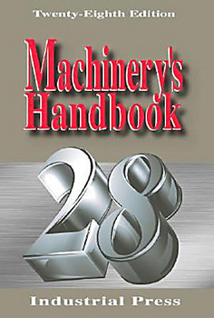 Machinery Handbook Guide