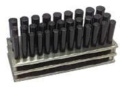 Industrial Transfer Punch Set 1/2