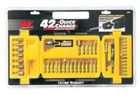 42 Pc. Quick Change Driving System