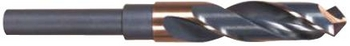 27/32 Cobalt Drill Bit Reduced Shank Drill Bits 1/2 Shank