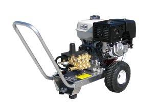 Pressure Pro Pressure Washers E4040HC 4000 PSI @ 4 GPM Honda Engine