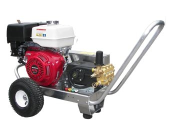 Pressure Pro Pressure Washer EB4040HC 4000 PSI @ 4 GPM
