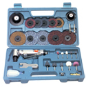 Right Angle Grinder Surface Prep Kit