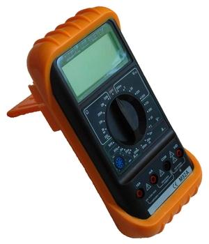Digital Multimeter M92A - Bisco Tool Supply Multimeters