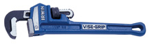 Adjustable Cast Iron Pipe Wrench - 8
