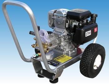 Pressure Pro Pressure Washers SP2700HA 2700 psi @ 2.5 gpm