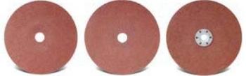4-1/2 X 7/8 120 GRIT CGW Sanding Disc