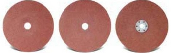 5x7/8 80 GRIT CGW Sanding Disc