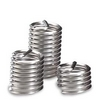 Thread Repair Kits / Precision Threaded Helical Inserts