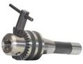 Image Import Drill Chucks: Chuck with Arbor - 1/32