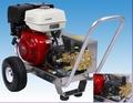 Pressure Pro Pressure Washers EB4040HG 4000 PSI @ 4 GPM