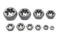 Hex Rethreading Die Sets