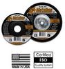 Image Metalhog Cut Off Discs - Flexovit Cutting Blades